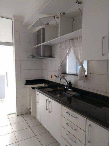 Mogi das Cruzes - Apartamento Padrão - Vila Bela Flor - Foto 10