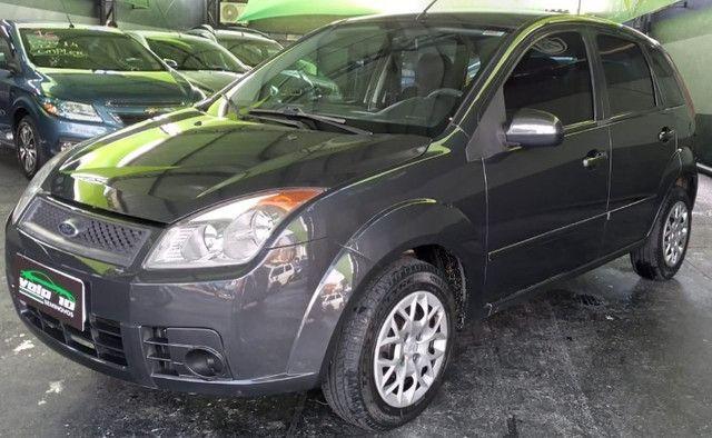 Ford Fiesta Hatch Class 1.6 (Flex) 2008 - Foto 6