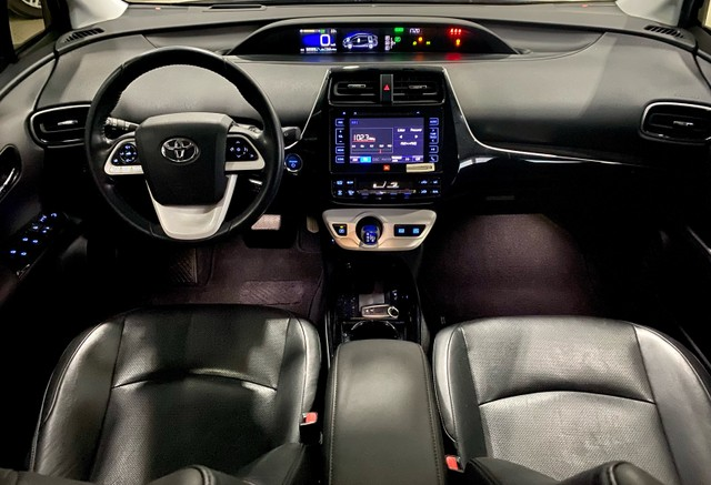Prius Hybrid 1.8 2018 - Foto 8