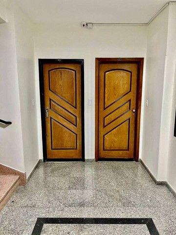 Apartamento para venda tem 111 metros quadrados com 3 quartos em Setor Oeste na rua 9- Goi - Foto 4
