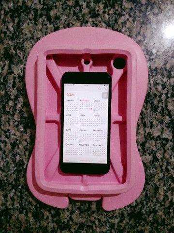 iPhone 7 Plus 32gb Preto - Foto 3