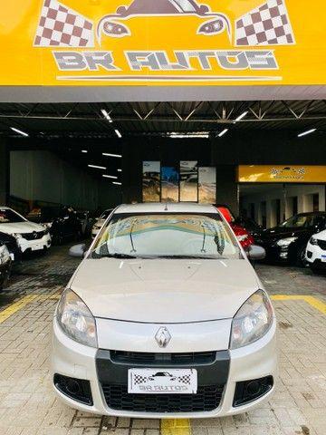 Renault Sandero 1.0 2014  - Foto 2