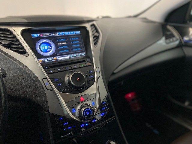 Hyundai Azera 3.0 V6 Automatico 2011/2012 - Revisado - Impecável - Foto 14