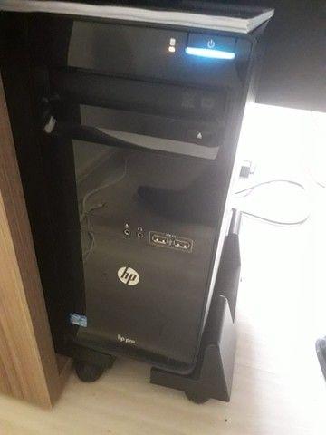 Vendo Computador Proc. i3-3220 - SSD300Gb - 4G de RAM