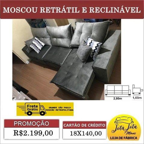 Sofás de Qualidade á Partir de R$579,00 - Foto 4