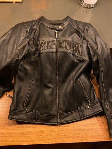 Jaqueta Feminina Harley-Davidson