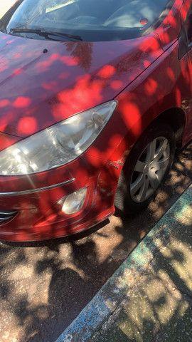 Peugeot 408 2012 somente peças  - Foto 3
