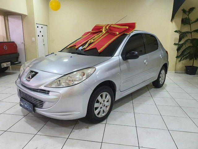 *Peugeot 2013 207 XR 1.4 Couro O mais novo de Belém! - Foto 6