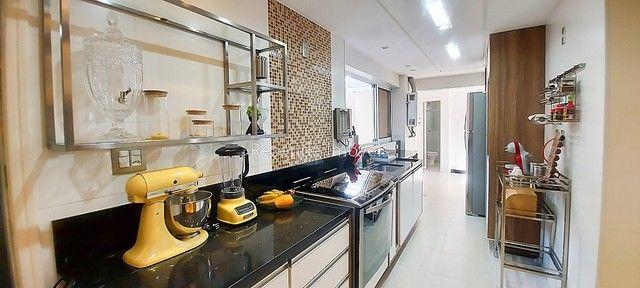 Apartamento à venda com 3 dormitórios em Santa helena, Juiz de fora cod:3040 - Foto 7