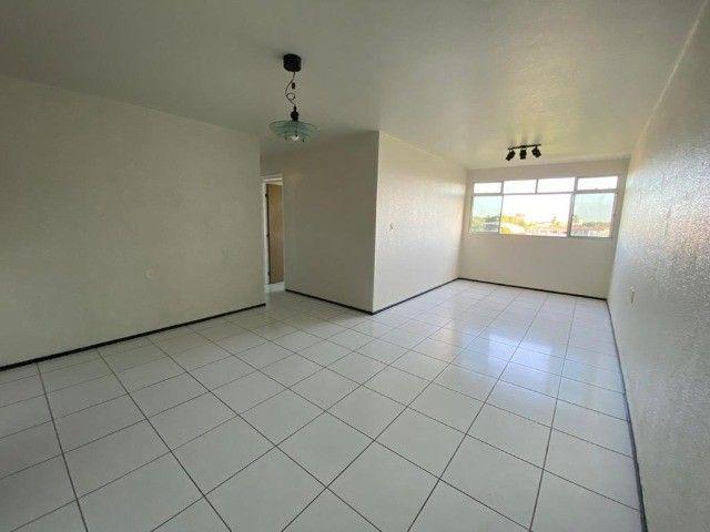 Apartamento Vila União com Terraço!