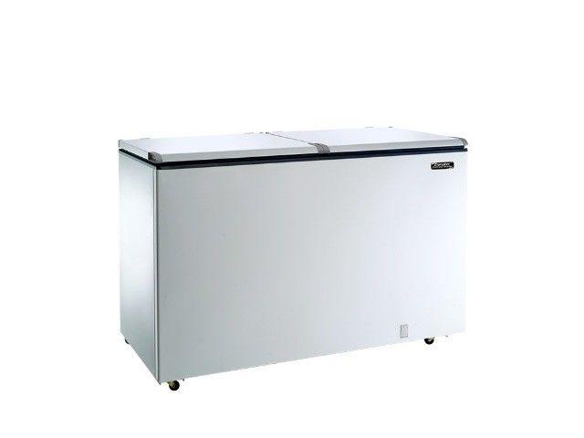 Freezer Horizontal - Frete Grátis para BH!! - Foto 2