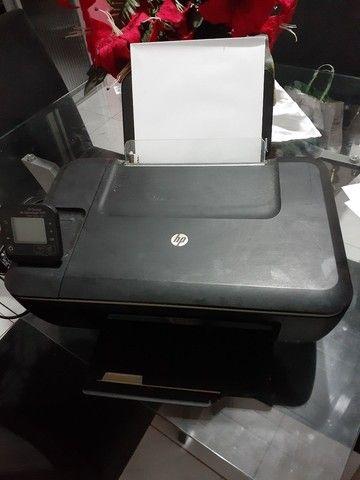 Impressora HP 3515 Deskjet