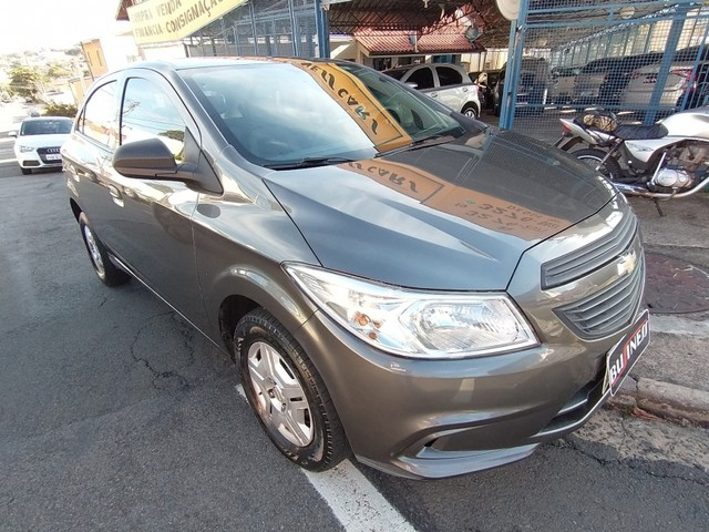 Chevrolet Onix 1.0 LS 8V FLEX 4P MANUAL - Foto 13
