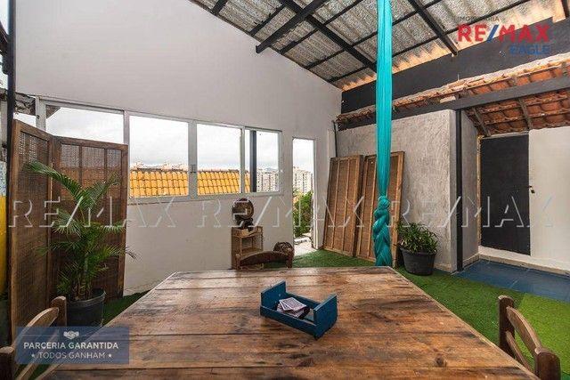 Pousada com 11 dormitórios à venda, 500 m² por R$ 1.350.000,00 - Fátima - Niterói/RJ - Foto 19