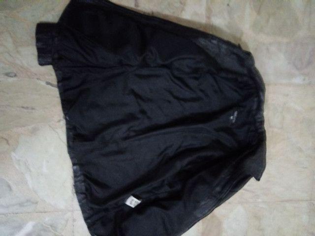 Jaqueta couro legítimo - Foto 2