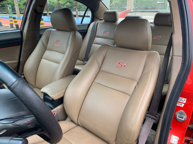 Honda New Civic LXS Turbo - Foto 12