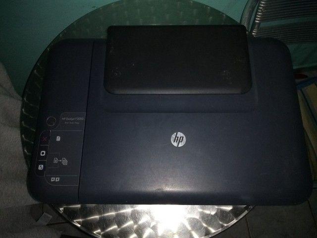 Impressora conservada, cheguem com suas propostas - Foto 2