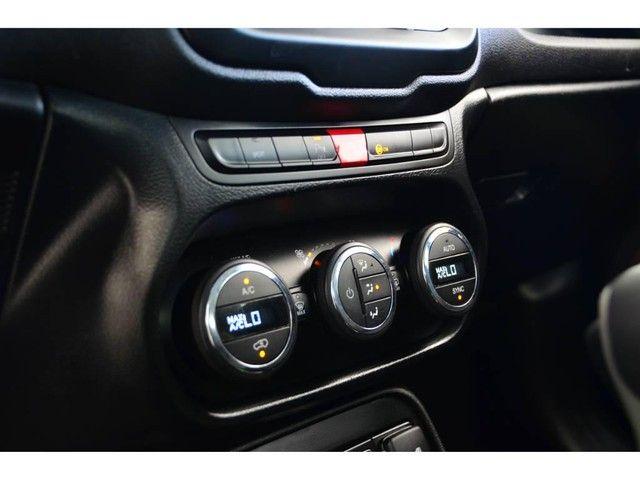 Jeep Renegade Longitude 1.8 4x2 Flex 16V Aut. - Foto 13