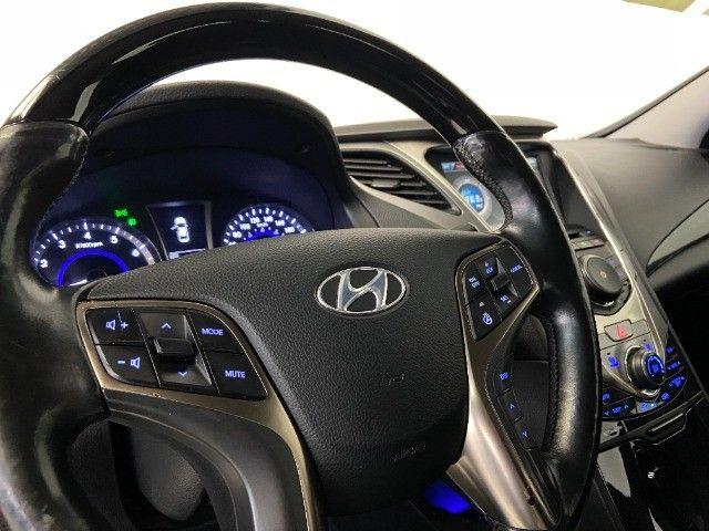 Hyundai Azera 3.0 V6 Automatico 2011/2012 - Revisado - Impecável - Foto 16