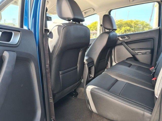 Ford Ranger Limited  2022 - a melhor camionete da categoria!!! - Foto 10