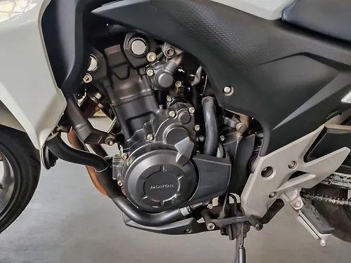 Honda CB 500f 2014  (Entr+Parc) - Foto 6