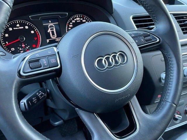 Audi Q3 1.4 TFSI 2018   48 mil km   Ac trocas e financiamos - Foto 14