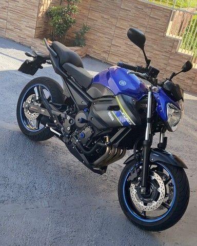 XJ6 ABS 2019 AZUL 600