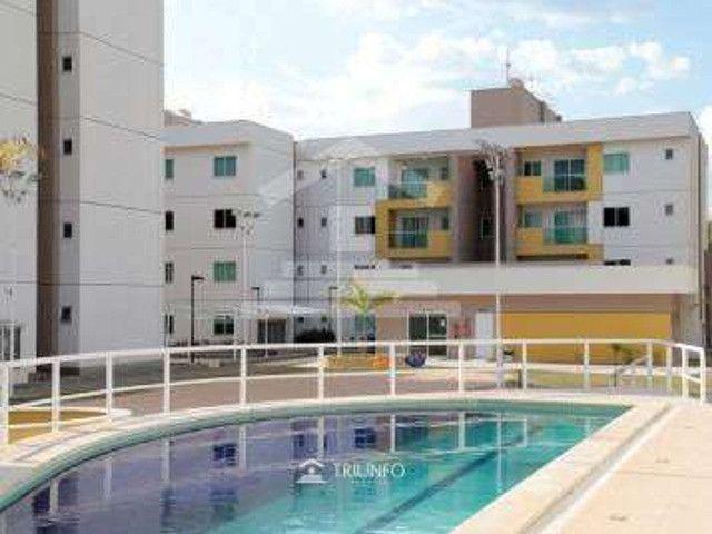 58 Apartamento 60m² com 02 quartos em Morros, Preço imperdível!(TR8964) MKT - Foto 8