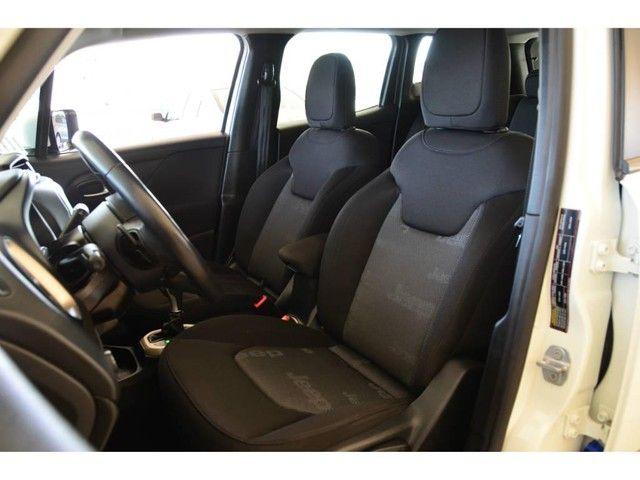 Jeep Renegade Longitude 1.8 4x2 Flex 16V Aut. - Foto 11