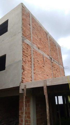 Vende-se ou troca-se um imóvel em construção.  - Foto 4