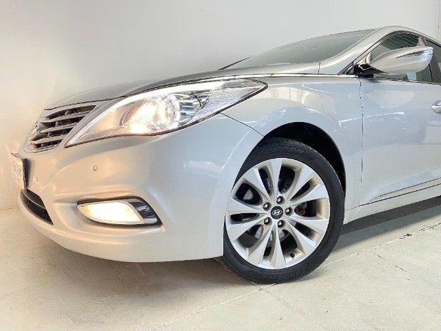 Hyundai Azera 3.0 V6 Automatico 2011/2012 - Revisado - Impecável - Foto 3