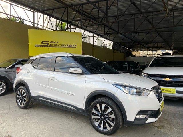 Nissan Kicks SV 1.6 2019