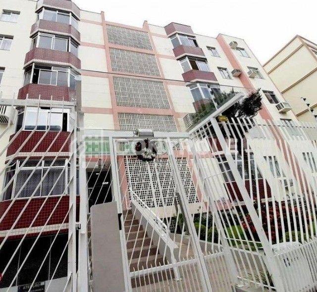 (B) Apartamento 03 dormitórios, sendo 01 suite, no bairro Balneário, Florianópolis - Foto 19