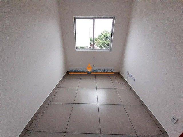 Apartamento à venda com 3 dormitórios em Santa mônica, Belo horizonte cod:17457 - Foto 10
