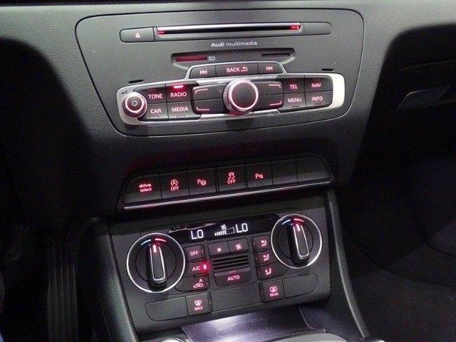 Audi Q3 2.0 Tfsi Ambiente Quattro Tronic - Foto 5