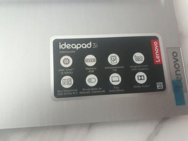 Notebook i3 zero - Foto 3