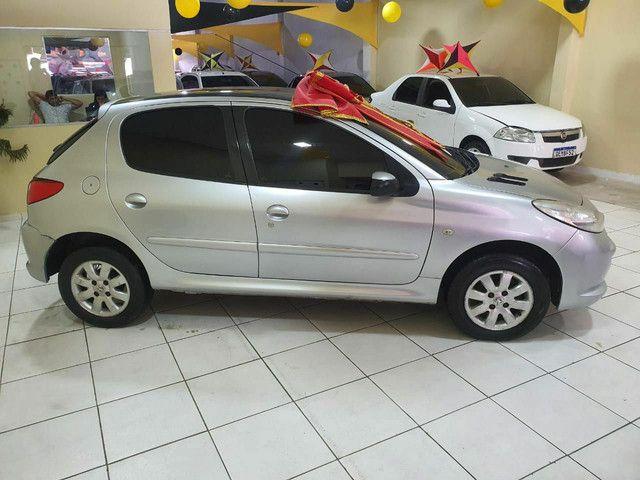 *Peugeot 2013 207 XR 1.4 Couro O mais novo de Belém! - Foto 9