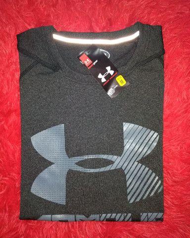 Camisas da Nike, Adidas, Reebok e muito mais