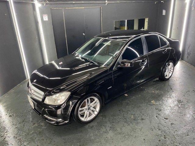 Mercedes C180 2012 - Foto 13