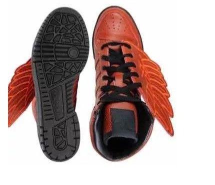 Adidas Js Basketball Wings 41 - 42 - Foto 3