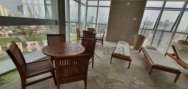 v44223 - Apartamento - Vila Ema - Residencial Icon - 57m² - 1 Dormitório - Foto 13