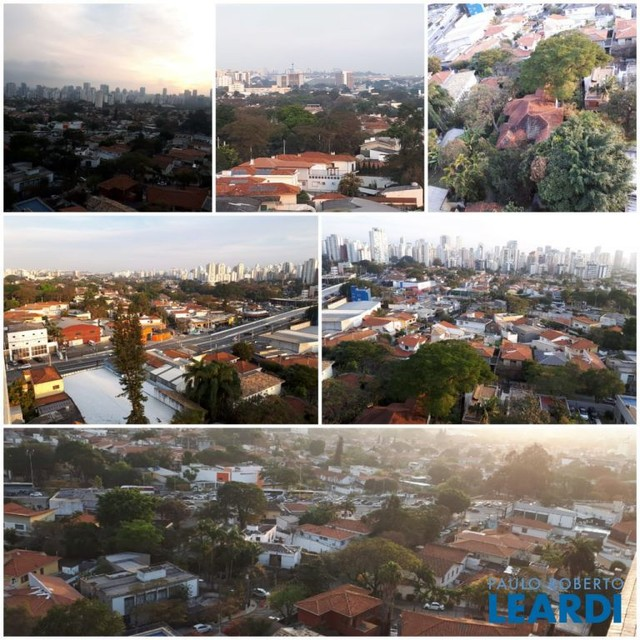 Apartamento para alugar com 4 dormitórios em Vila olímpia, São paulo cod:655135 - Foto 6