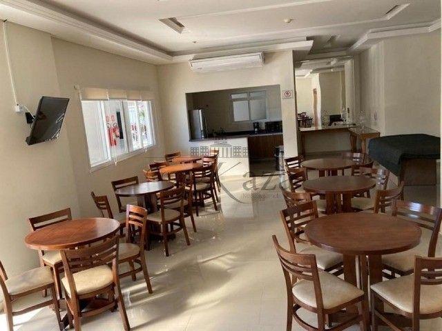 Apartamento - 3 quartos - varanda gourmet - zona sul - Foto 9