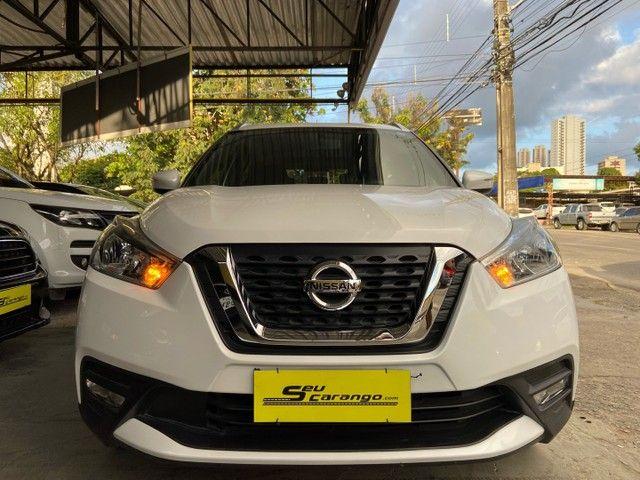 Nissan Kicks SV 1.6 2019 - Foto 14
