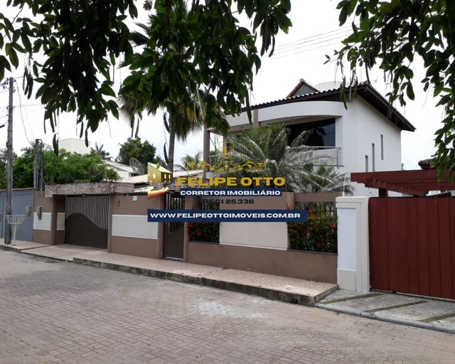 CASA RESIDENCIAL em SANTA CRUZ CABRÁLIA - BA, OUTEIRO DA GLORIA - Foto 3