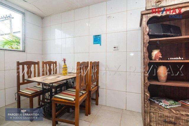 Pousada com 11 dormitórios à venda, 500 m² por R$ 1.350.000,00 - Fátima - Niterói/RJ - Foto 10