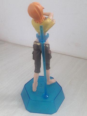 action figure nami (one piece) - Foto 3
