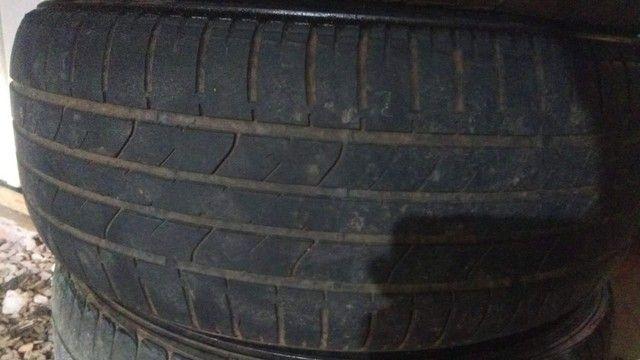 4 pneus 205/55 R16 - Foto 2