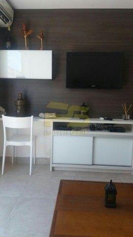 Apartamento para alugar com 1 dormitórios em Cabo branco, João pessoa cod:PSP645 - Foto 13