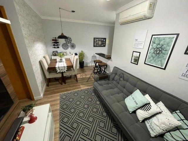 Lindo Apartamento com 02 dormitórios no Jardim Petrópolis - Foto 2